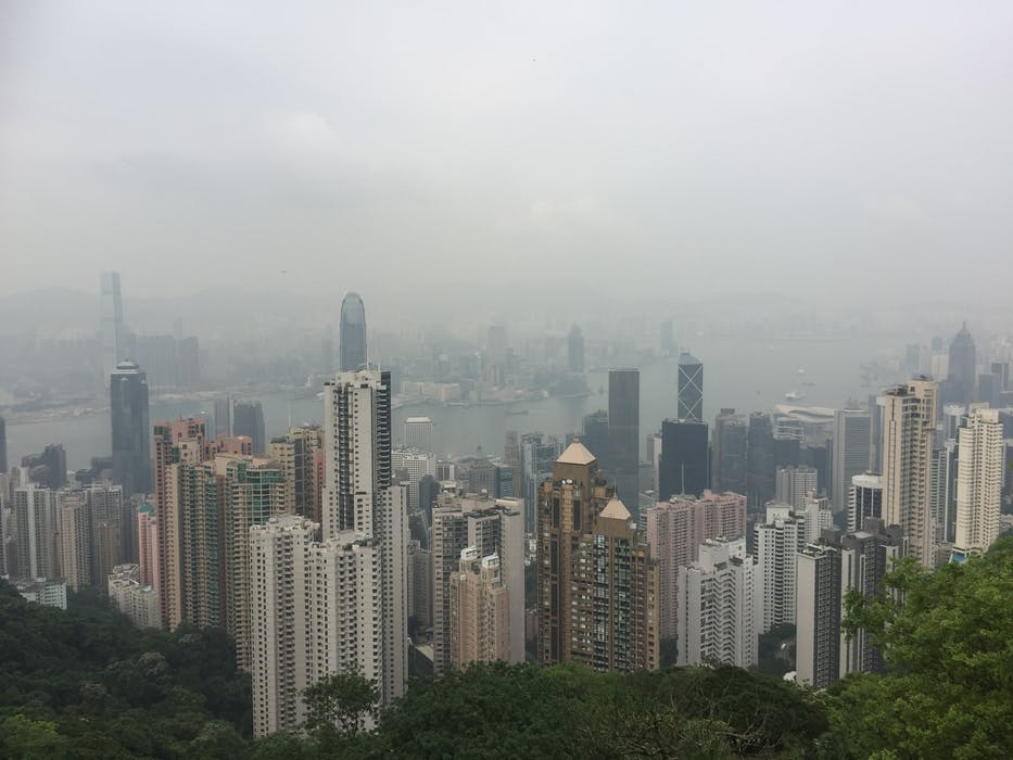 hong-kong-pollution